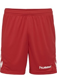 Hummel - Korte broeken - true red - 3