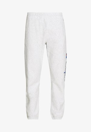 ELASTIC CUFF PANTS - Trainingsbroek - grey
