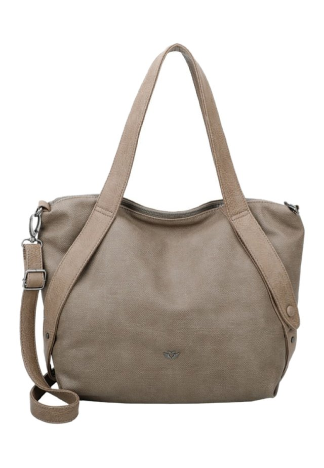Handtasche - mud (190870-0053)