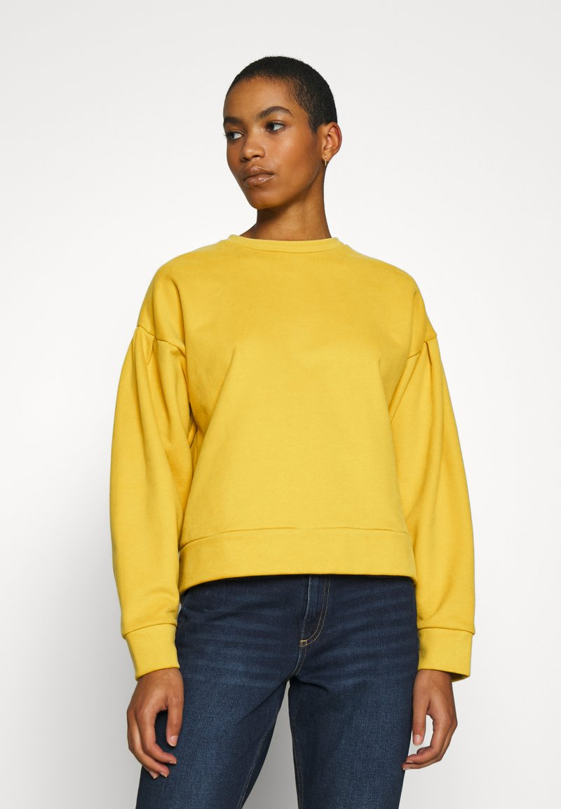 ALIGNE - ASHLEY - Sweatshirt - gold