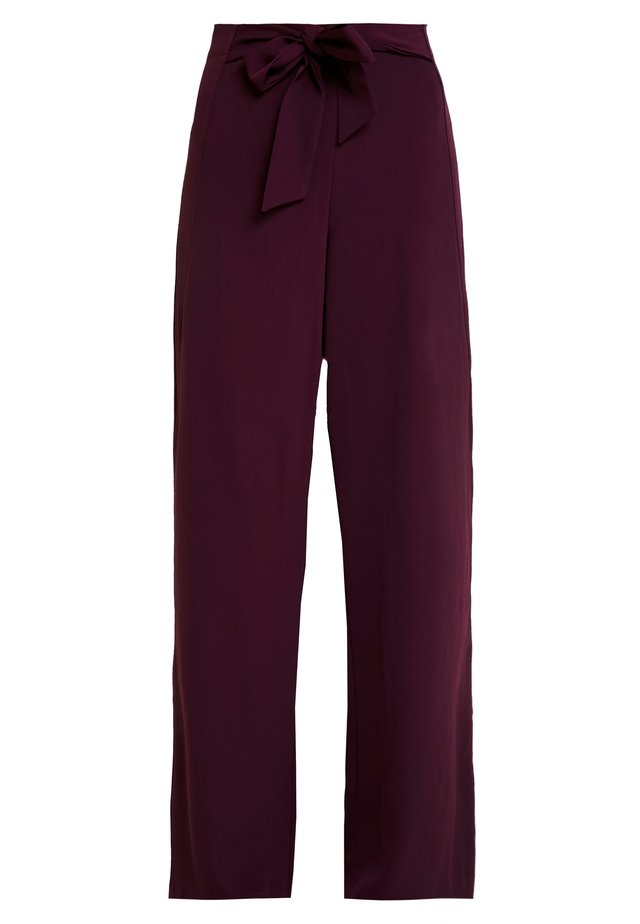 Trousers - winetasting