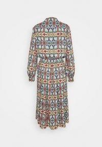 Tory Burch - GARDEN MAZE - Day dress - multi-coloured - 8