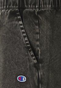 Champion Reverse Weave - Shorts - black - 2