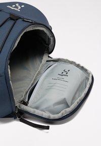 Haglöfs - Hiking rucksack - tarn blue - 5
