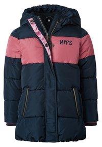 Noppies - Winter coat - dark sapphire - 4