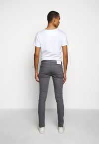 HUGO - Slim fit jeans - dark grey - 2