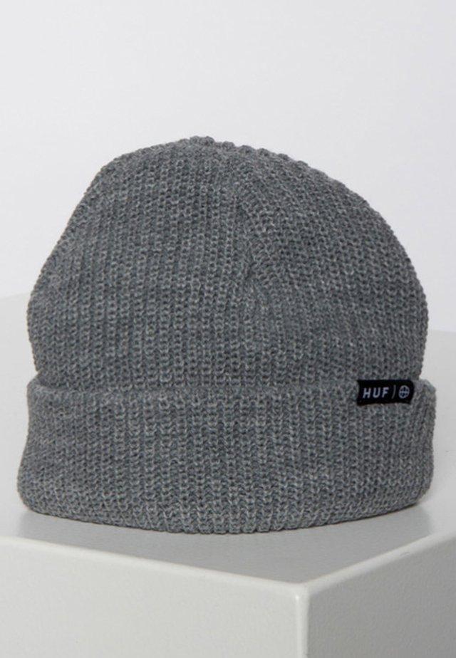 USUAL - Mütze - gray