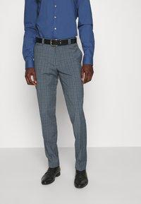 Viggo - NOAH 3PCS SUIT - Kostym - mid blue - 6