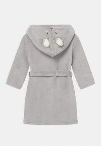 GAP - TODDLER BUNNY UNISEX - Dressing gown - grey crystal - 1