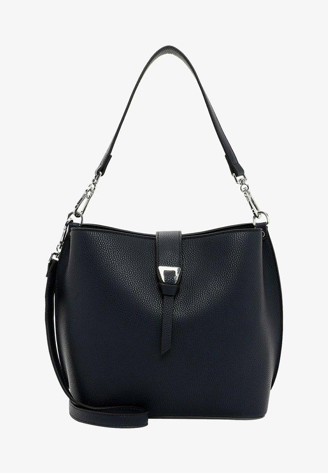 NELLY - Käsilaukku - blue