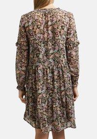 edc by Esprit - Day dress - Khaki - 4