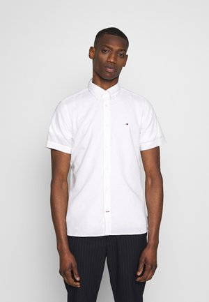 SLIM SHIRT  - Shirt - white