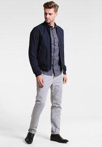 Zalando Essentials - Shirt - dark gray - 1