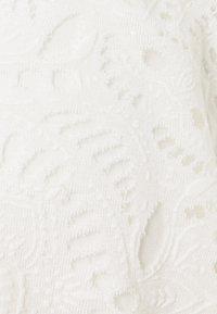 Desigual - NILO - Robe en jersey - white - 2