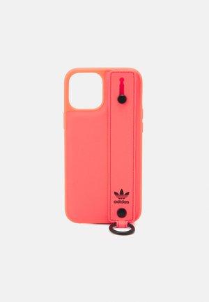 IPHONE 12 PRO MAX - Kännykkäpussi - signal pink