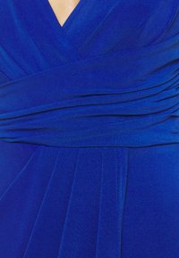 Trendyol - Jersey dress - royal blue - 8
