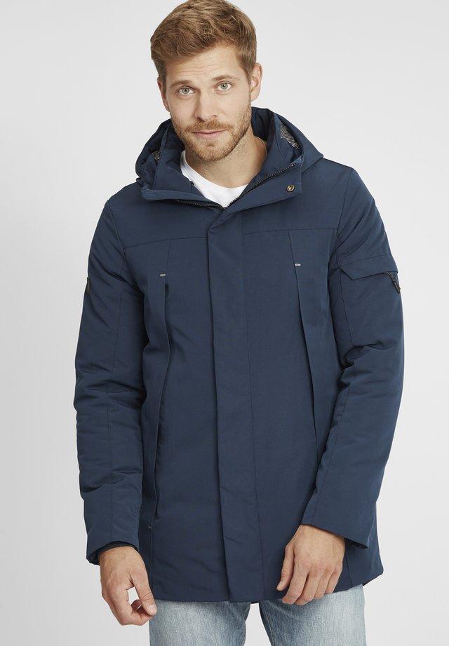 RADER - Winter coat - navy