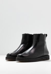 ANGULUS - Classic ankle boots - sierra - 4