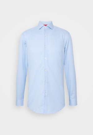 KASON - Formal shirt - light blue