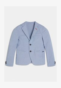 Guess - blazer - blau - 0