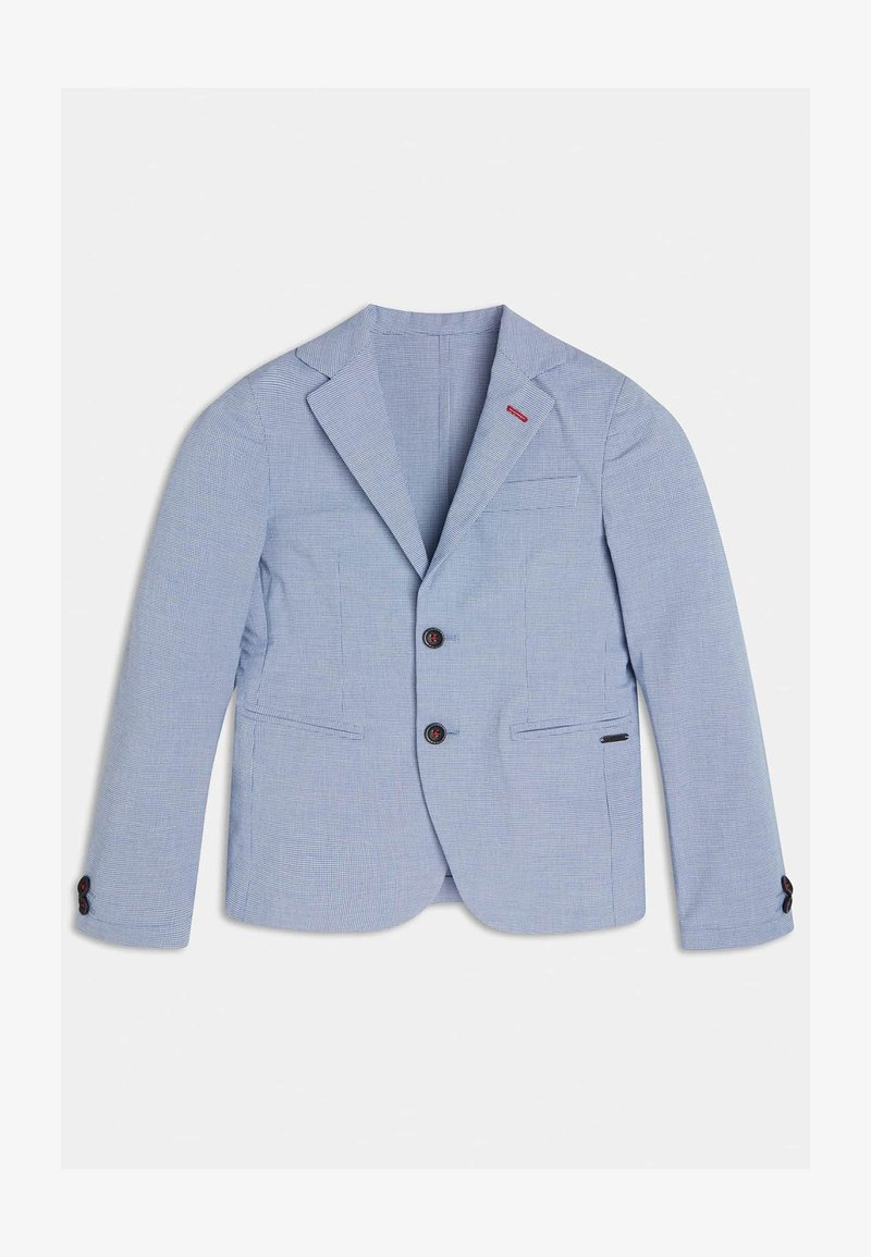 Guess - Blazer jacket - blau