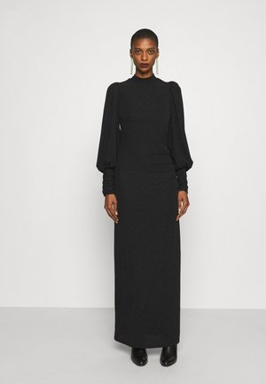 CHAIAGZ MAXI DRESS - Occasion wear - black