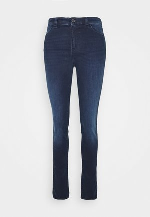 POCKETS PANT - Jeans Skinny Fit - denim blu