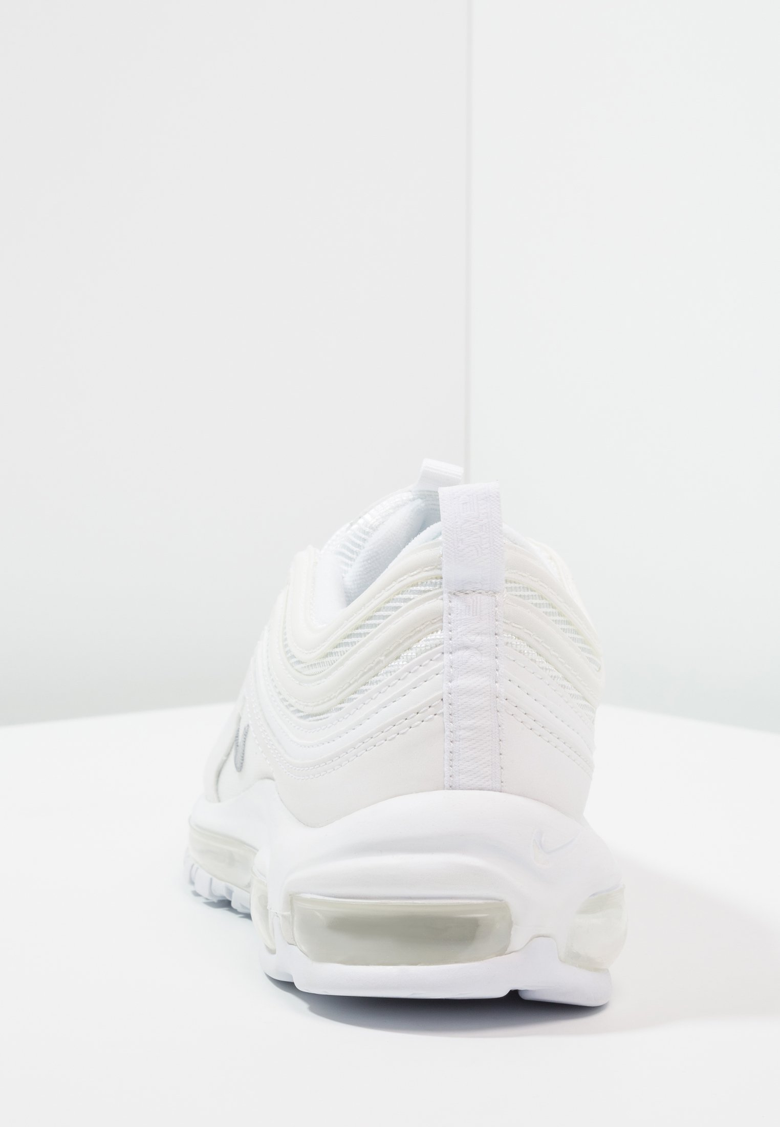 AIR MAX 97 Sneaker low whitewolf greyblack