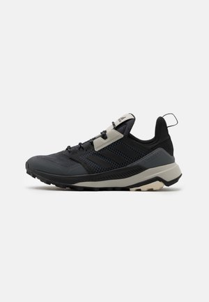 TERREX TRAILMAKER - Outdoorschoenen - core black/aluminium