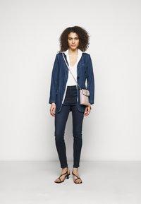 J Brand - MARIA HIGH RISE - Skinny džíny - concept - 1