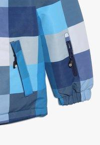 Color Kids - DIKSON PADDED JACKET - Lyžařská bunda - estate blue - 3
