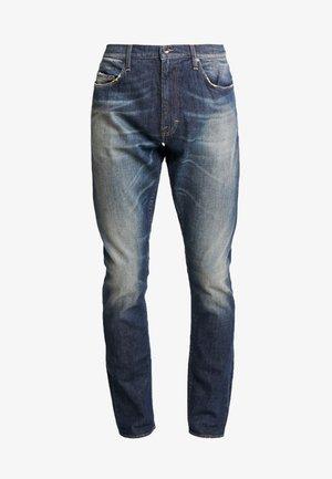 PISTOLERO - Jeans straight leg - royal blue