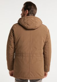 DreiMaster - Winter jacket - dunkelbeige - 2