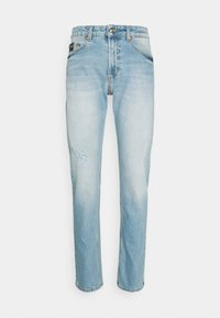 Versace Jeans Couture - AMETIST - Jeans slim fit - light blue denim - 0