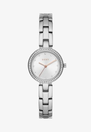 CITY LINK - Watch - silver-coloured