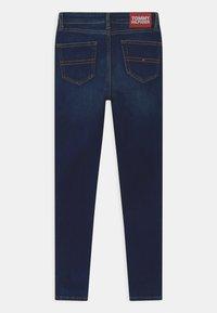 Tommy Hilfiger - SYLVIA SKINNY  - Jeans Skinny Fit - blue denim - 1