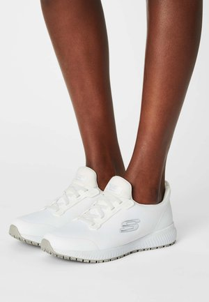 SQUAD  - Sneakers laag - white