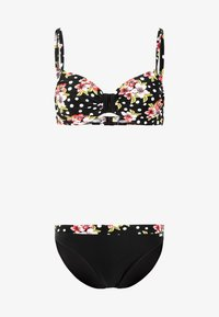 LASCANA - Bikini - black - 5