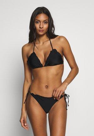 VMFLOUNCY SWIMSET - Bikini - black