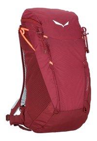 Salewa - ALP TRAINER - Backpack - tawny port - 1