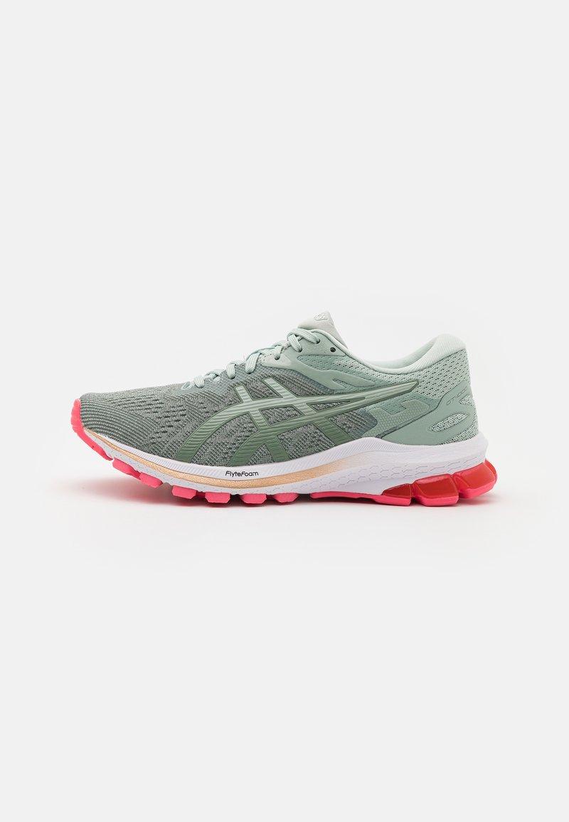 ASICS - GT-1000 10 - Stabilty running shoes - lichen rock/champagne