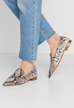 Nazouvací boty - roccia