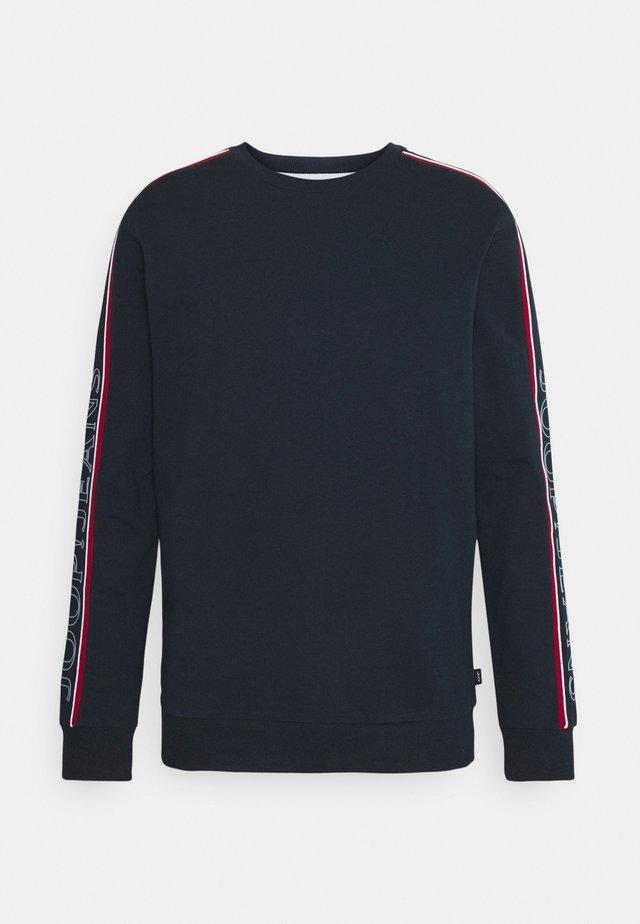 SHERLOCK - Sweatshirt - dark blue