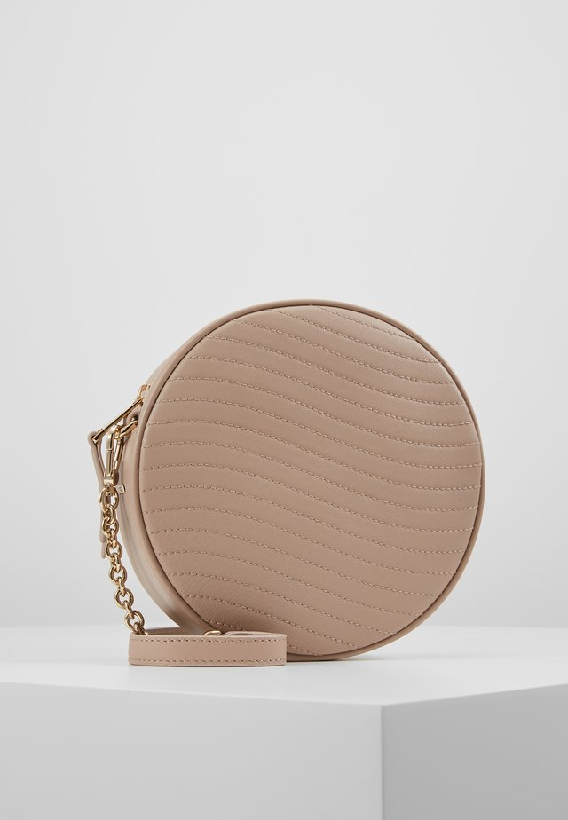 WAVE MINI BODY ROUND - Sac bandoulière - dalia