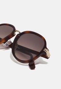 Marc Jacobs - UNISEX - Sunglasses - brown - 3