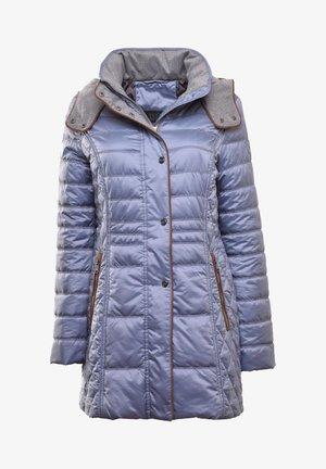 Winter jacket - eisblau