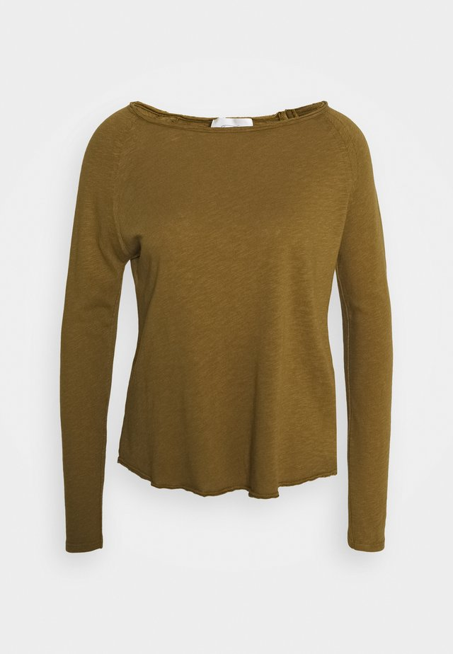 SONOMA - Langærmede T-shirts - asperge