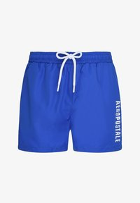 AÉROPOSTALE - Swimming shorts - blue - 3