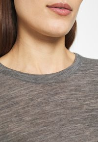ARKET - Long Sleeve - Long sleeved top - grey medium - 5