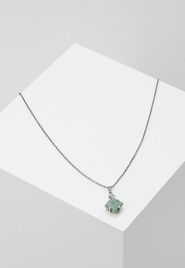 CLEO - Halsband - green